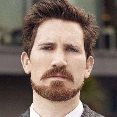 Balbo - stylish beard of real men