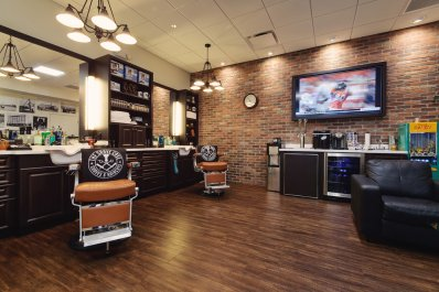 Modern barber shop is a weighty reason to forget about banal hairdressing salons forever