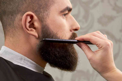 Top 3 beard grooming accessories