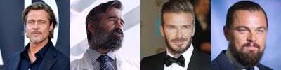 Fashionable beard - 2021: trends and interesting ideas