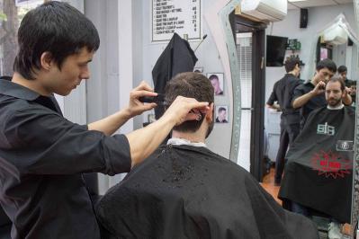 Haircuts barber shop - Google Blog Search