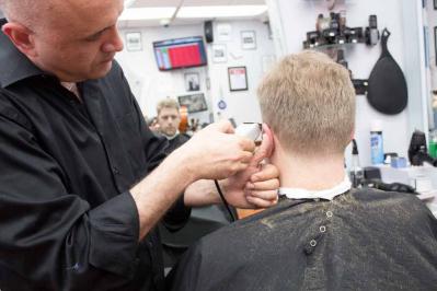 Best Hair Cut In New York