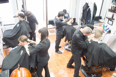 Three Time Tested Ways To Find A Great Barber