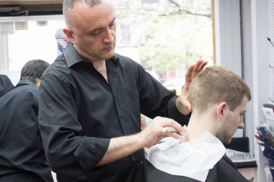 Five Terms to Use With Your Barber