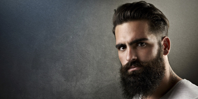 The most popular beard styles in this season