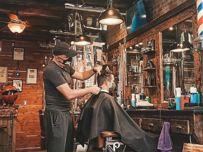 Why does a man need a good haircut and How to choose a haircut and hairstyle for a man?