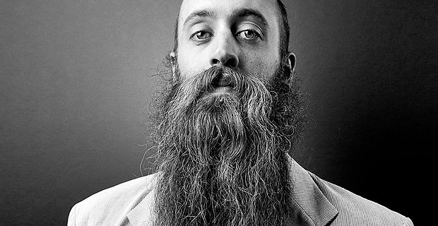Why is it good for men to have a beard