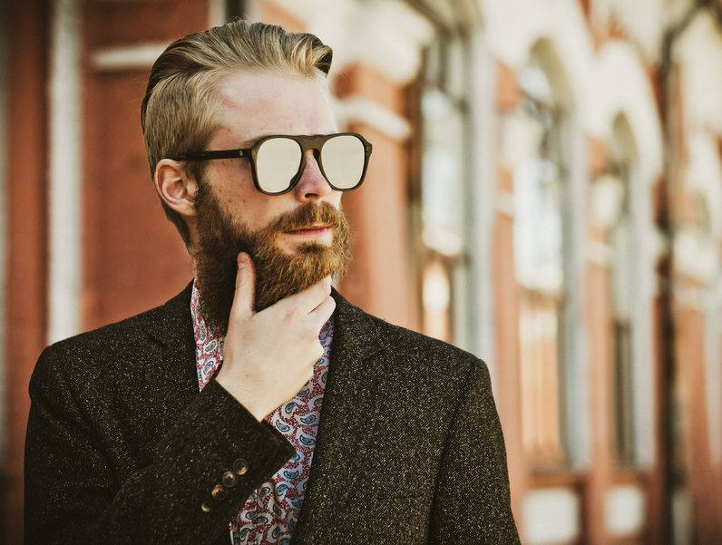 Tips on how to trim your beard