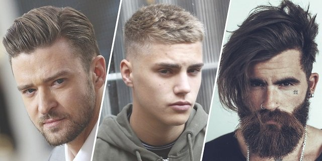 Men S Haircuts New Trends In 2021